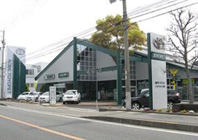神戸トヨペット 姫路店