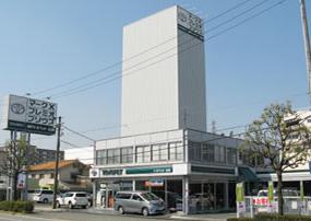 神戸トヨペット 名神店