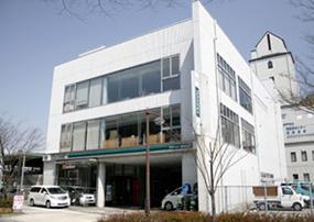 神戸トヨペット 西神中央店