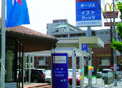 ネッツニューリー北大阪 千里店